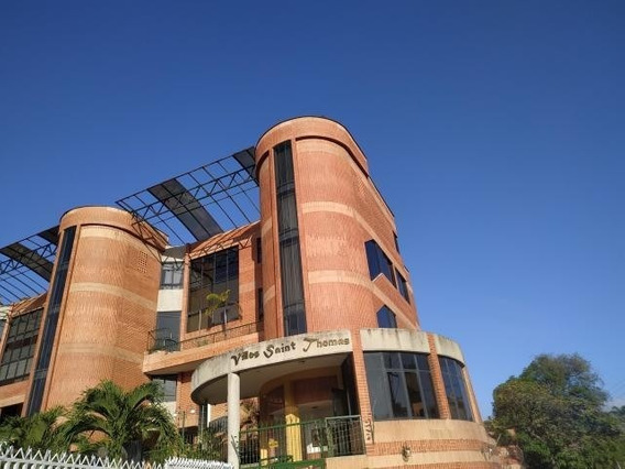 Townhouse En Venta El Bosque 20-4357 Nm 0414-4321326