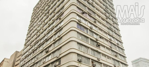 Comercial Para Venda Em Porto Alegre, Centro, 1 Banheiro - Jvcm511