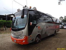 Autobuses Buses Chevrolet Frr