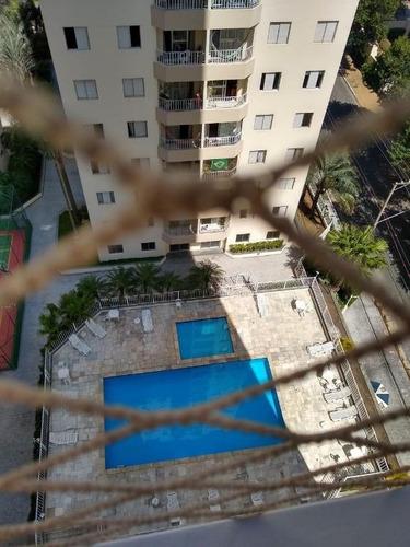 Imagem 1 de 18 de Lindo Apartamento. Tatuapé - Ap6869