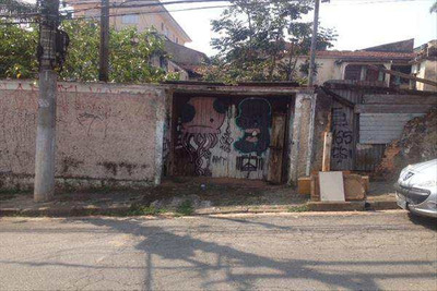 Terreno, Jardim Monte Kemel, São Paulo - R$ 500.000,00, 0m² - Codigo: 2130 - V2130
