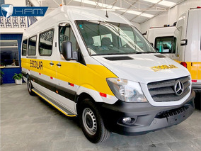 Mercedes-benz Sprinter Furgao 415 Cdi 2.2 Longa 2019 Te