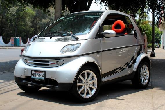 Smart 2006 Cabrio