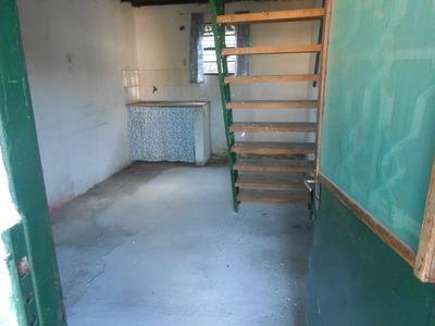 Apartamento Duplex 2 Dorm. En Barrio La Paloma, Cerro