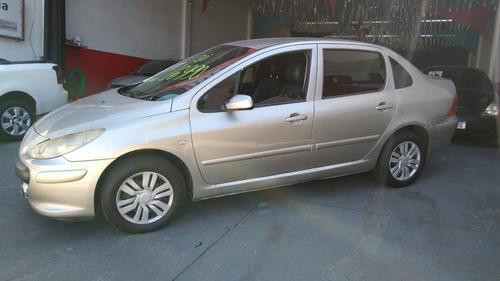 Peugeot 307 Sedan 1.6 Flex
