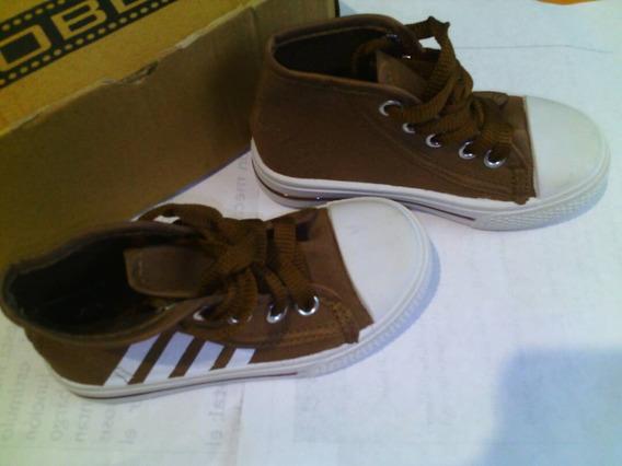 Zapatos Para Niño Talla 25 Marca Gobey