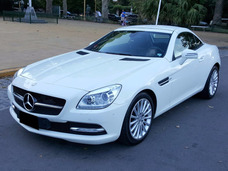 Mercedes Benz Slk 250 Blueefficiency At Roadster- Malek Fara