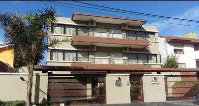 Villa Gesell Verano Departamentos Con Servicios Y Cocheras