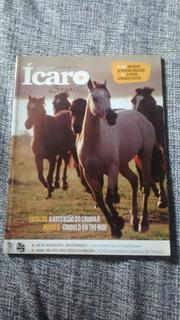 Revista Ícaro Brasil Edição Nº 211
