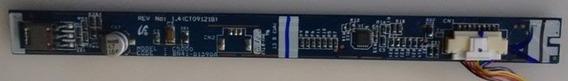 Placa De Funções Da Tv Samsung Un32c4000pm