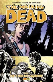 Hq The Walking Dead Sob A Mira Dos Caçadores Volume 11