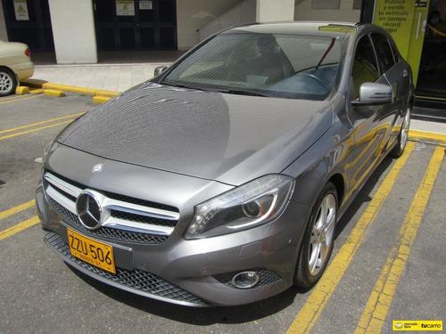Mercedes-benz A 200 W176 1600