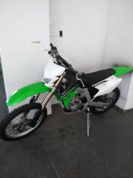 Kawasaki Klx 450r Preço Já Minimo
