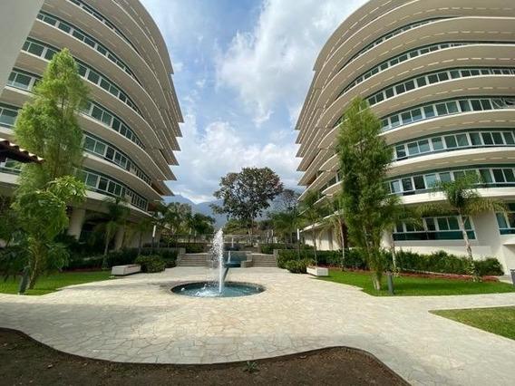 Apartamento En Venta Omaira Perez Mls #20-11671 Campo Alegre