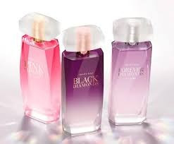 Kit Com 3 Perfumes Importados Mary Kay