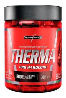 Termogênico Therma Pro Harcore 60caps - Integral Médica