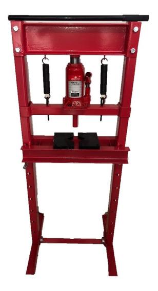 Prensa Hidraulica 12 Ton Industrial
