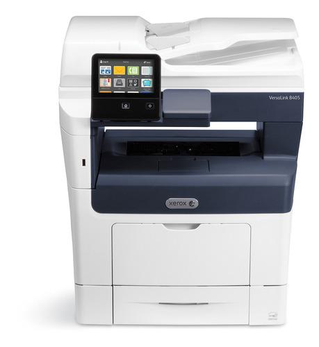 Xerox Impresora Multifuncion B405-gris