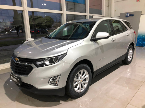 Chevrolet Equinox 4x2 2020 0 Km
