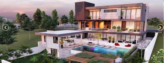 Casa Com 3 Dormitórios À Venda, 860 M² Por R$ 5.000.000,00 - Jardins Da Cidade - Nova Odessa/sp - Ca0795