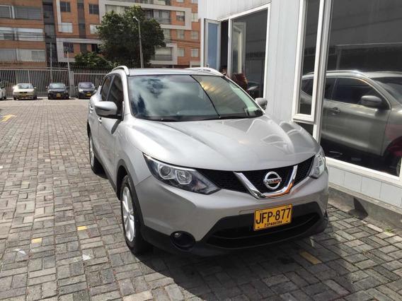 Nissan Qashqai Advance