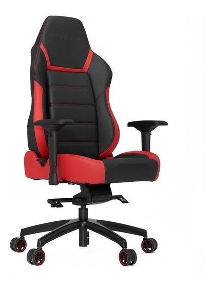 Cadeira Gamer Vertagear Racing Racing Vg-pl6000_br Vermelha