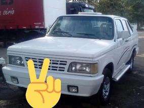 Chevrolet D-20 1996 Cabine Dupla Aceito Carro Na Troca