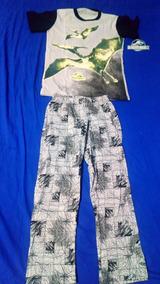 Nuevo Gap Niñas Esqueleto Halloween Rosa 2 Piezas Pijama 3 Años Pantalones Ropa, Calzado Y Complementos Pijamas