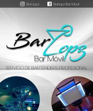 Alquiler De Barra Móvil Para Eventos.