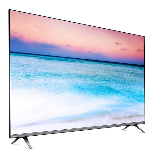 Imagen 1 de 7 de Smart Tv 4k Led 58 Pulgadas Philips 58pud6654/77 Web Cuotas