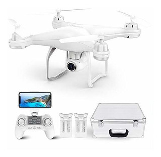Potensic T25 Gps Drone, Fpv Rc Drone With Camera 1080p Hd W