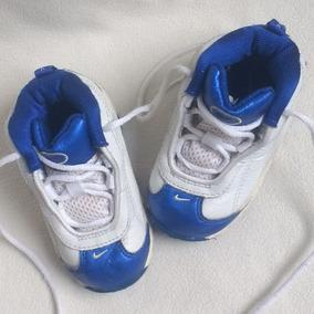 Zapatos Depirtivos Nike Talla 21