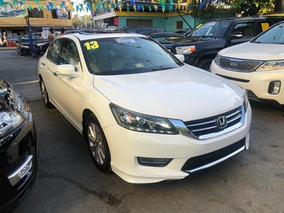 Honda Accord Varios Disponibles