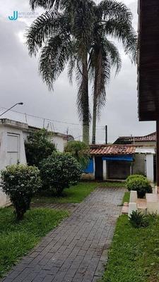 Casa Com 3 Dormitórios E 1 Suíte À Venda, 262 M² - Vila Nova Socorro - Mogi Das Cruzes/sp - Ca0124
