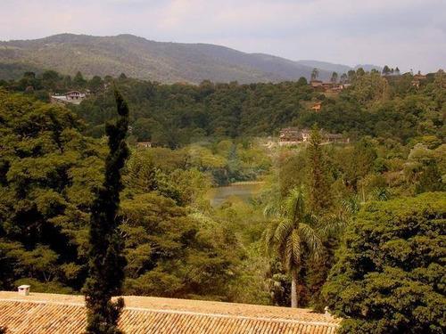 Chácara Residencial À Venda, Rio Abaixo, Mairiporã - Ch0645. - Ch0645