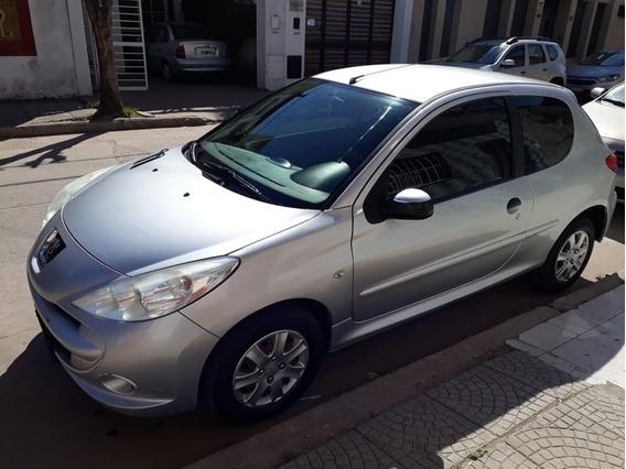 Peugeot 207 Compact Xr