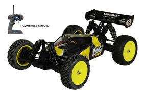 Carro Controle Remoto Mini-buggy 1/14 8ight 4wd Brushless