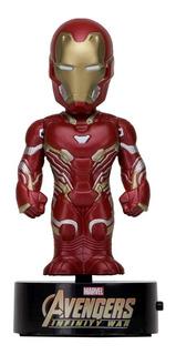 Neca Avengers: Infinity War Body Knocker Iron Man
