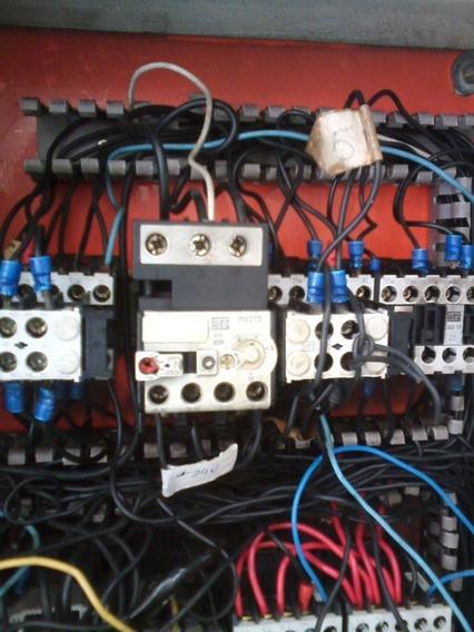 4 Apostilas Total De 584 Paginas Comandos Eletricos