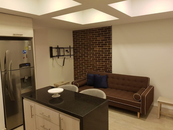 Vendo Apartamento Excelente Ubicación