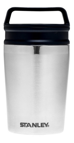 Vaso Termico Stanley Adventure Acero Inox Mug 8 Oz. Pa-pa