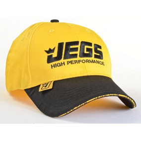 Gorra Racing Jegs Original