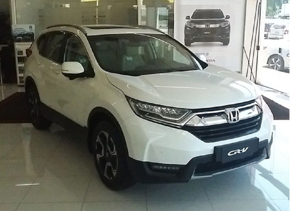Honda Cr-v 1.5 Touring Turbo Awd Aut. 5p 0km2019