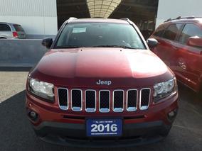 Jeep Compass 2.4 Litude X At