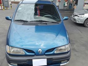 Renault Scenic Rxe 2.0 8v
