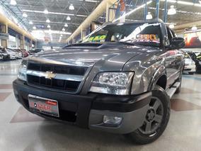 S10 2.4 Mpfi Rodeio 4x2 Cd 8v 2011
