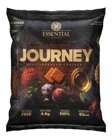 Journey Mediterranean Cracker (25g) Essential Nutrition