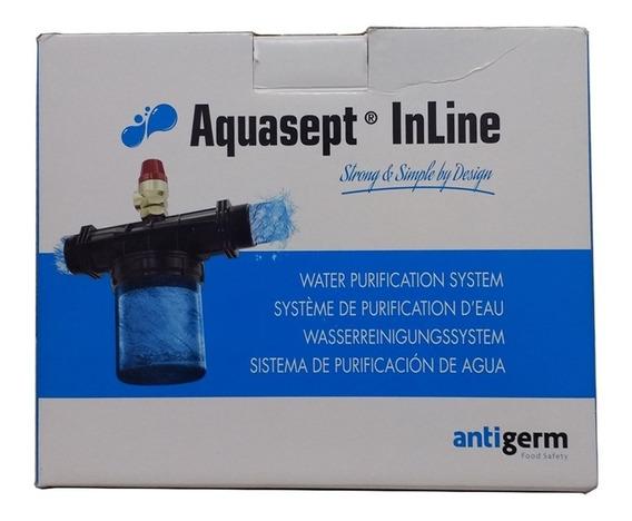 Aquasept Inline