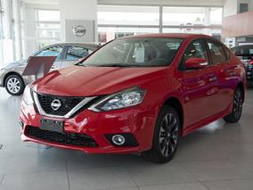 Nissan Sentra 1.8 Sr 2018