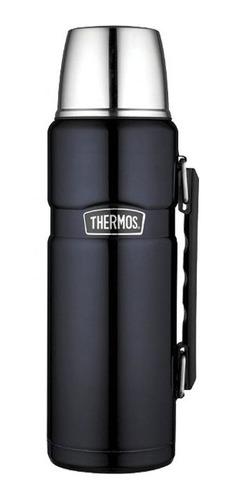 Termo Thermos 1.2l Acero Inoxidable Manija Lateral